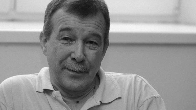 Помер відомий львівський хірург Ігор Герич