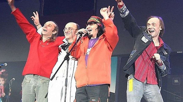 """""""Брати Гадюкіни"""" презентували сингл з нового альбому"""