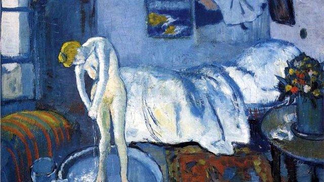 Під одним із шедеврів Пікассо знайшлася інша картина
