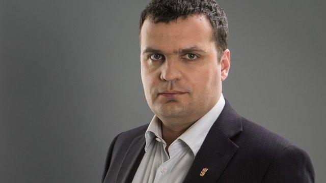 Держкіно очолить актор і продюсер Пилип Іллєнко