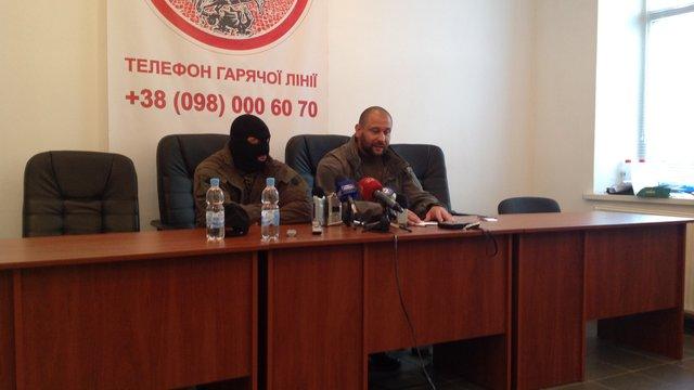 «Російські біатлоністки убивають українських солдат за 500$», - командир батальйону