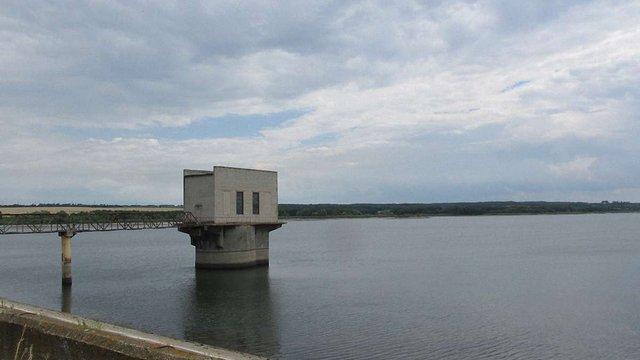 У Донецьку запасів води вистачить ще на 12 днів