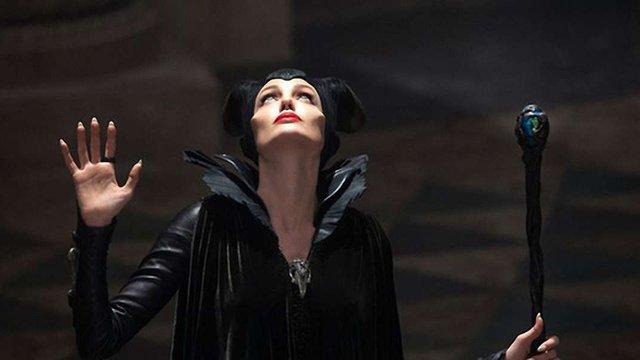 Фільм «Чаклунка» став найкасовішим в кар'єрі Джолі