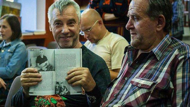 Проект «Єлюди» Христини Бердинських став книгою