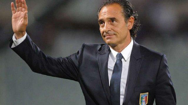Головний тренер збірної Італії подав у відставку після поразки
