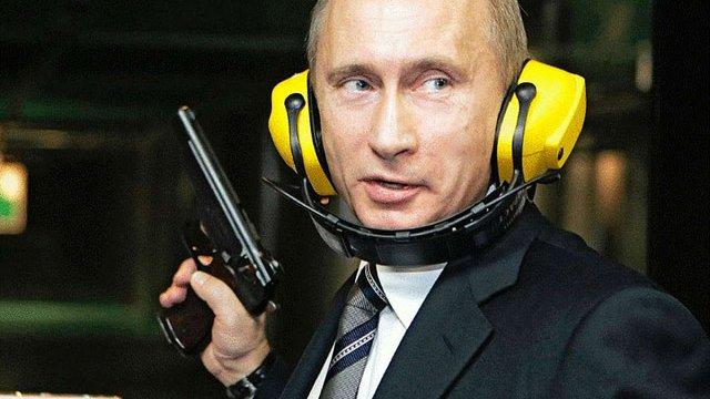 Путін зможе ввести війська в Україну навіть після скасування відповідного дозволу