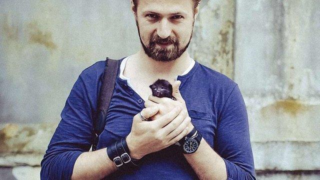 Український фотограф отримав престижну нагороду