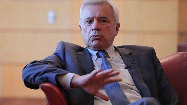 Західні санкції вдарили по всіх енергетичних компаніях Росії, – Вагіт Алекперов