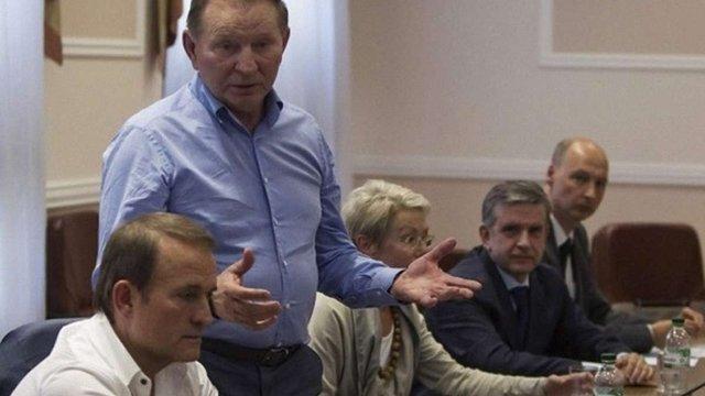 ЛНР заявляє про продовження перемир'я на Донбасі до 30 червня