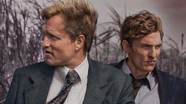 «Справжній детектив» не триватиме більше трьох сезонів