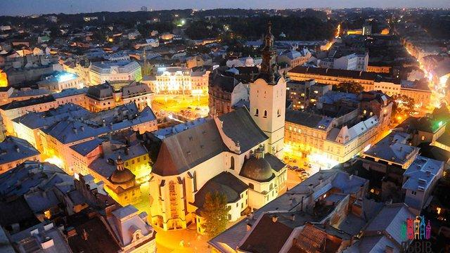 Львів та Дніпропетровськ увійшли в Топ-5 найдешевших міст Європи