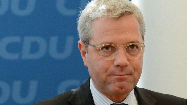 Німецький політик критикує ЄС за незапровадження санкцій проти Росії