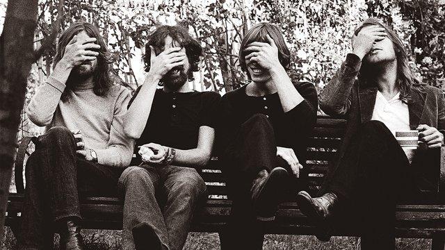 Pink Floyd випустить новий альбом