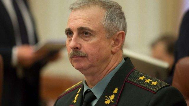 Росія планувала використати українські літаки для провокацій на Донбасі, - Коваль