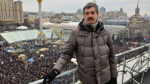 Директором Парку культури у Львові став Олександр Молодий