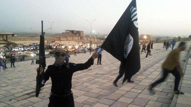 Сунітські бойовики в Іраку заволоділи ураном