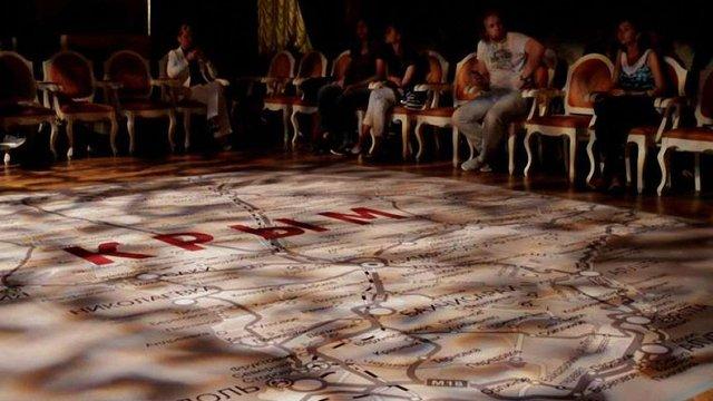 У Санкт-Петербурзі відбулася прем'єра опери-мітингу про анексію Криму