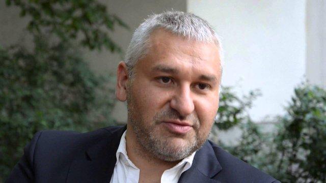 Справа Савченко – це правовий абсурд і політичне самогубство для Росії, - Марк Фейгін