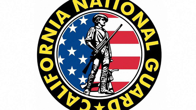 Штат Каліфорнія допоможе українцям реформувати Національну гвардію