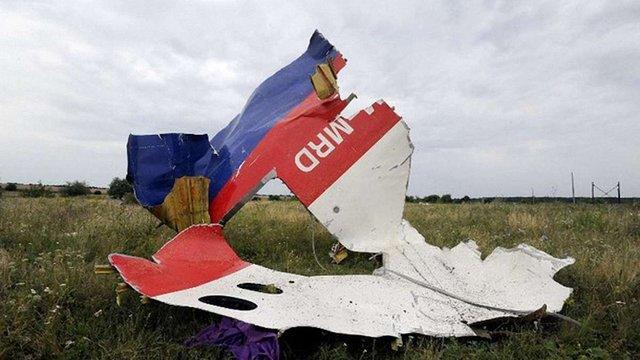 Американська розвідка підтвердила, що літак збито проросійськими бойовиками