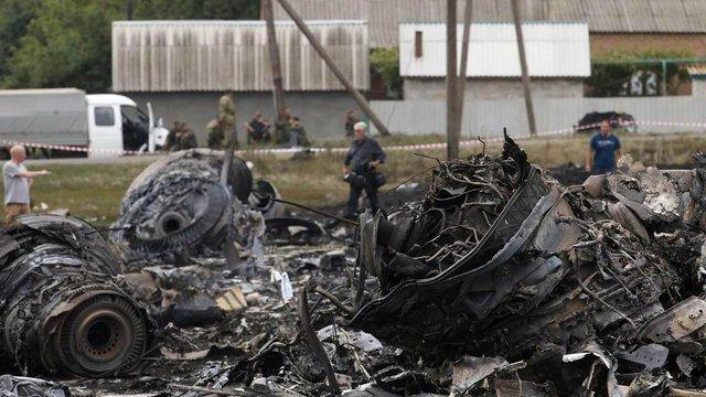 Рада безпеки ООН вимагає ретельного міжнародного розслідування катастрофи малазійського літака