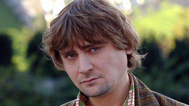 Помер український актор Віталій Лінецький