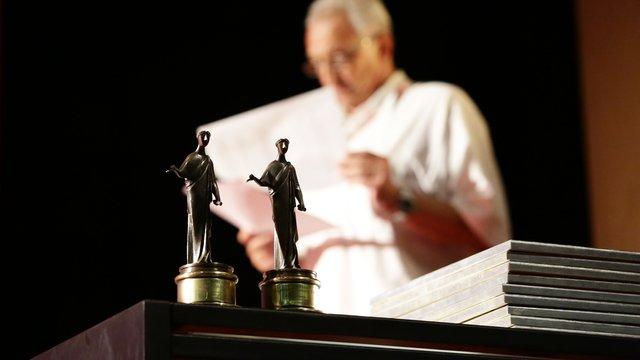 На Одеському фестивалі вручили перші нагороди