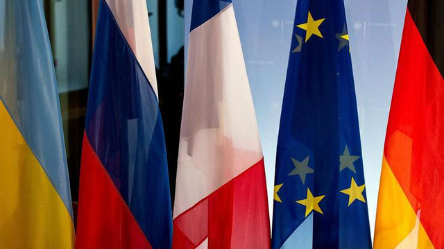 53% німців підтримують впровадження санкцій проти Росії