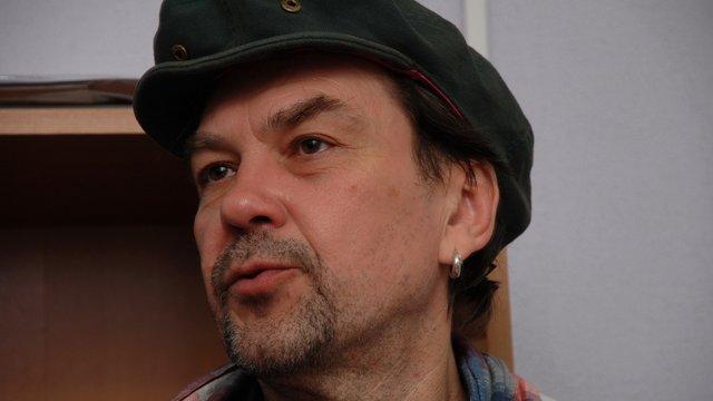 Юрій Андрухович отримав премію імені Ханни Арендт
