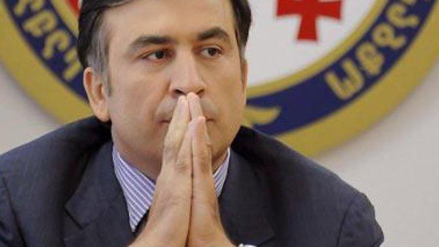 Прокуратура Грузії порушила кримінальну справу проти екс-президента Саакашвілі