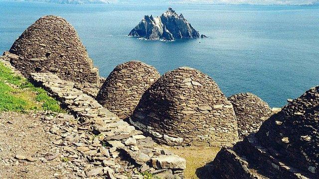 «Зоряні війни» потурбували пташину популяцію в Ірландії