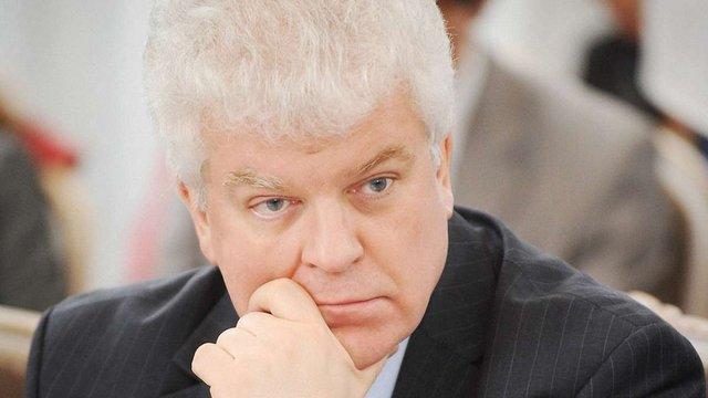 Росія домагатиметься скасування санкцій ЄС через СОТ