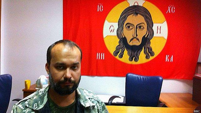 Радник Стрєлкова підтвердив факти розстрілу полонених у Слов'янську