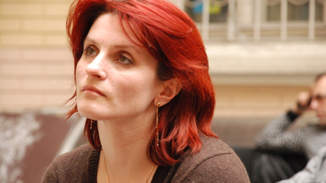 Львівська поетеса отримала нагороду за популяризацію польської культури