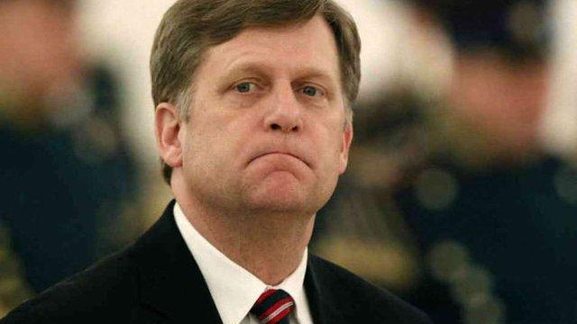 «Росія втратила Україну назавжди», - американський дипломат