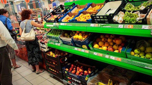 ЄС може вжити заходів у відповідь на російське харчове ембарго