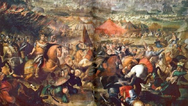 У Львівської картинної галереї знову хочуть забрати полотна Альтомонте