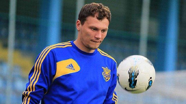 Голкіпер збірної України може перейти в «Манчестер Юнайтед»