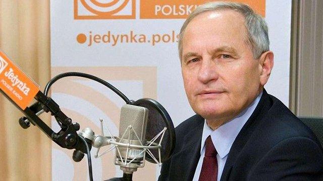 У Польщі не відкидають можливості створення баз НАТО, - глава нацбезпеки Польщі