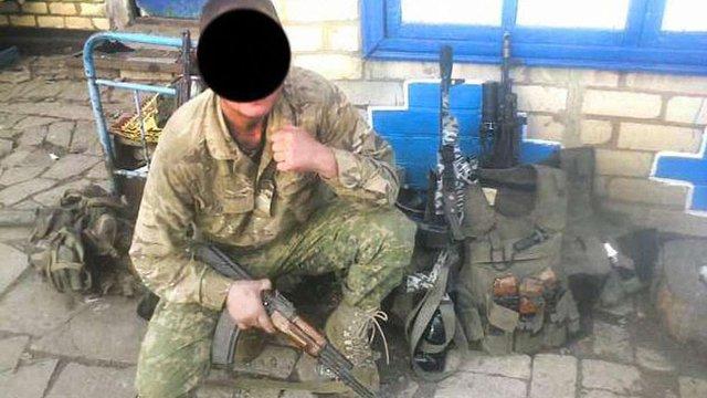 Під Антрацитом сили АТО знищили групу бойовиків у яких були награбовані коштовності