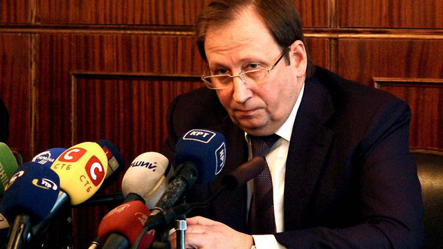 Прокурором Кіровоградської області став колишній заступник Віктора Пшонки