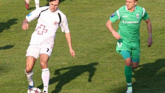 «Карпати» здобули першу перемогу сезону в історичний для клубу день