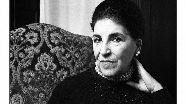 У віці 105 років померла знаменита оперна співачка  Лічія Альбанезе