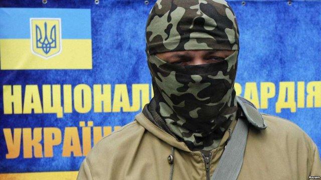 Таємничий Семен Семенченко поранений