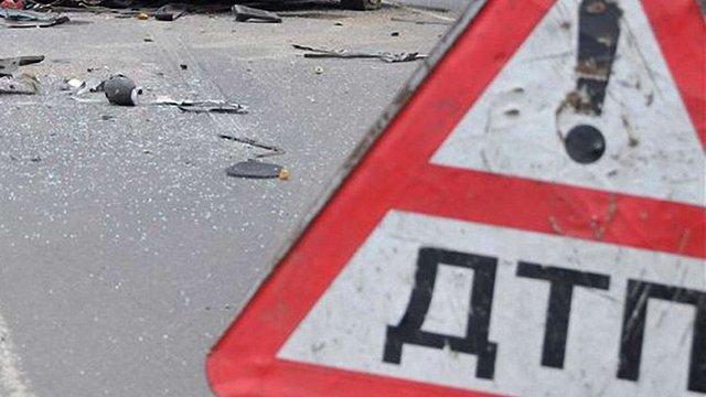 У ДТП під Самбором загинули двоє офіцерів міліції