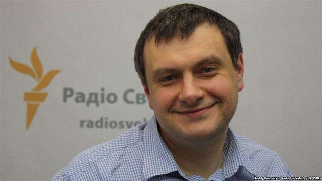 Аналітик РНБО передбачив війну з Росією майже рік тому