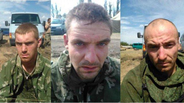 «Якби не ми – війни не було б», – десантники РФ