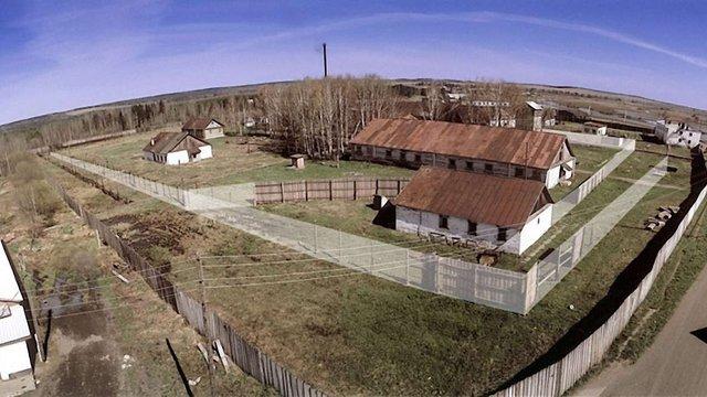 Музей на місці колонії, де загинув Стус, перевіряють на екстремізм