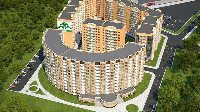 Нові пропозиції житлової нерухомості у Львові
