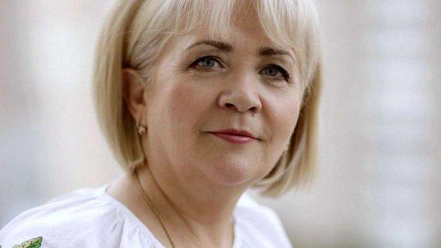 Екс-голова ФДМУ Валентина Семенюк наклала на себе руки